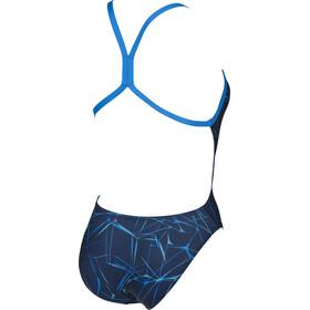 arena Water Light-Tech - Bañador Mujer - azul
